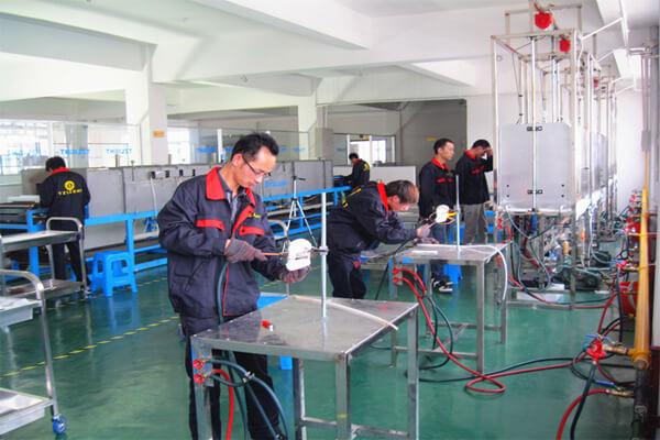 Induction Lighting Manufacturer